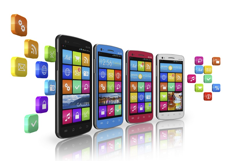 Mobile App Development in Lucknow