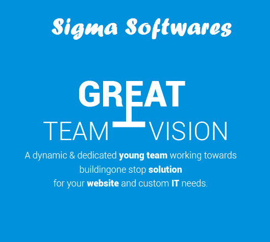 sigma it software designers pvt ltd