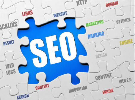 Search engine optimisation in Lucknow