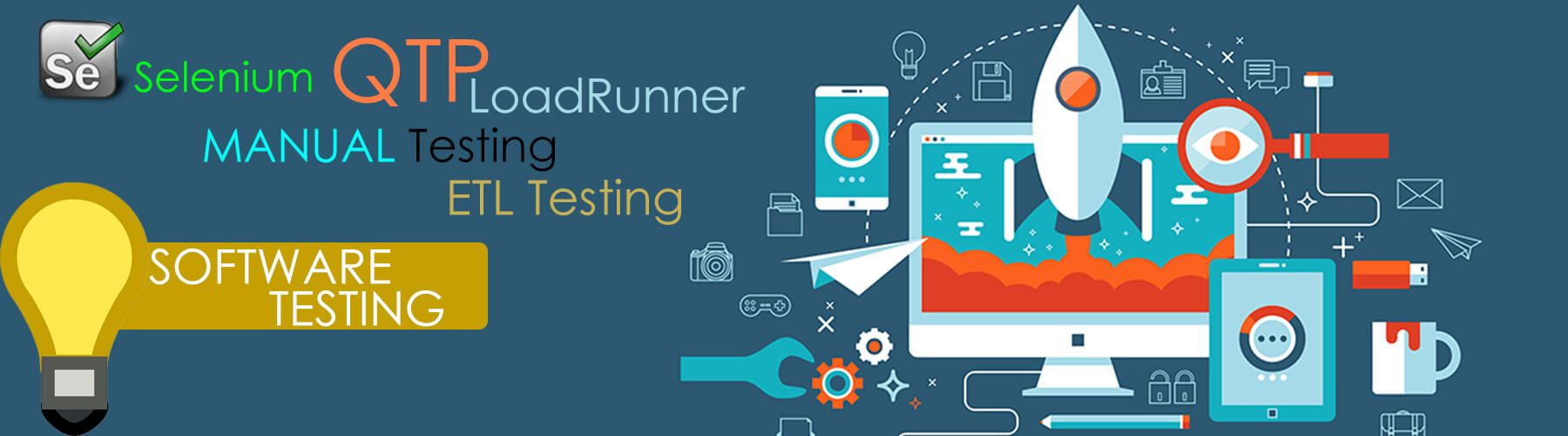 Best Software Testing Service in Lucknow